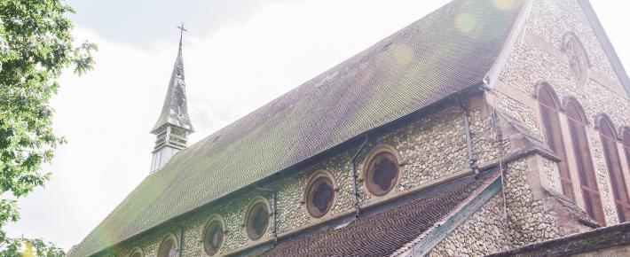 Graylingwell Chapel press release