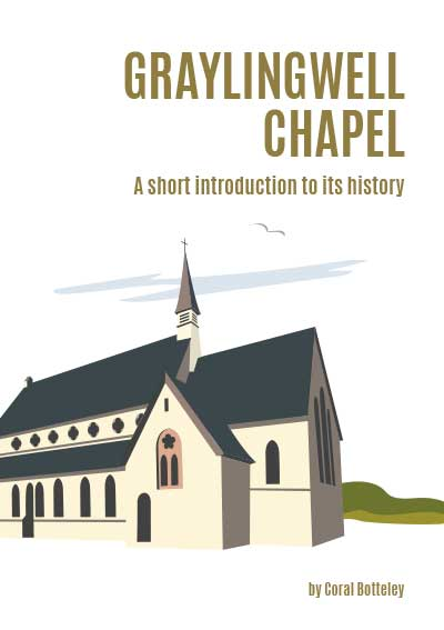 Graylingwell Chapel History