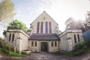 Graylingwell Chapel