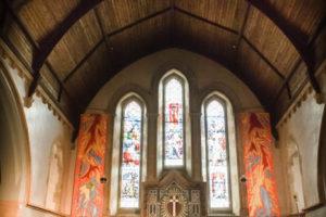 Graylingwell Chapel