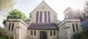 £10,000 grant for chapel: Heritage Lottery Fund