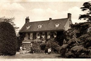 Farmhouse Graylingwell Hospital