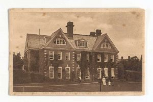 Medical Superintendent House Graylingwell Hospital