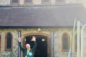 Heritage Open Day at Graylingwell Chapel