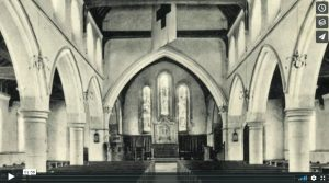 Read more about the article Graylingwell Chapel on BBC South Today
