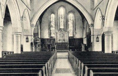 Graylingwell Chapel heritage